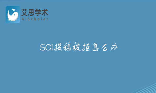 SCI投稿
