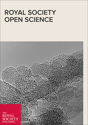 RSOS-Royal Society Open Science