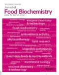 JFB-Journal of Food Biochemistry