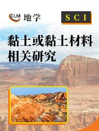 CLM-Clay Minerals