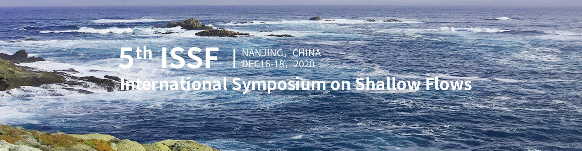 5th International Symposium on Shallow Flows